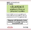 Duetact