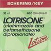 Lotrisone